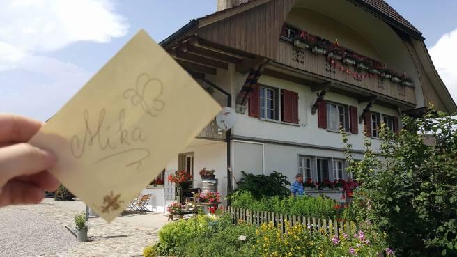 Schweiz Affoltern Emmertal